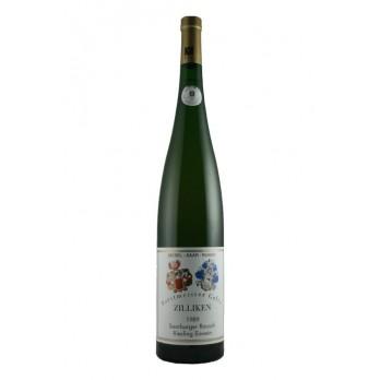 1989 Saarburger Rausch Riesling Eiswein - Weingut Forstmeister Geltz-Zilliken
