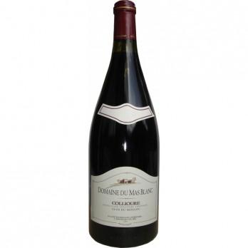"""2009 Collioure Rouge """"Clos du Moulin"""" 0,75 l - Domaine du Mas Blanc"""