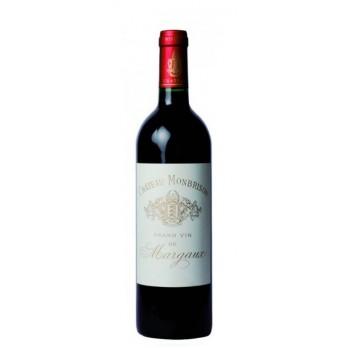 2001 Château Monbrison 0,75l