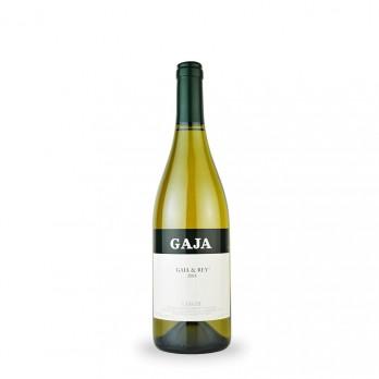 2005 Gaia & Rey Chardonnay 0,75 l - Angelo Gaja