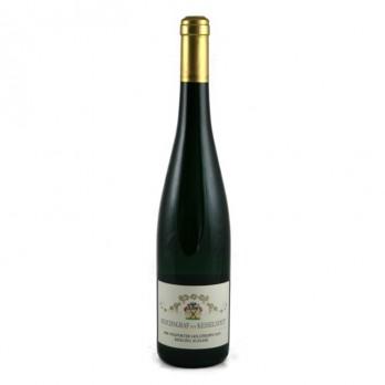 2006 Piesporter Goldtröpfchen Riesling Auslese - Weingut Reichsgraf von Kesselstatt