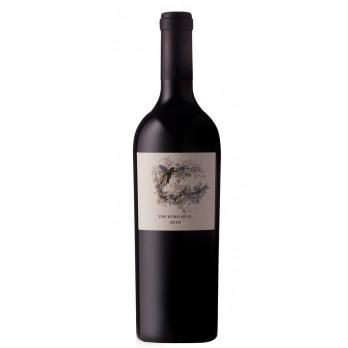 2010 The Echo of G - 4G Wine Estate 0,75 l