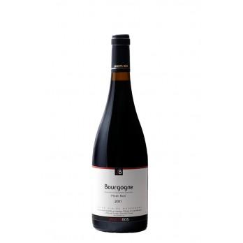 2011 Bourgogne Rouge 0,75 l - Domaine JanotsBos