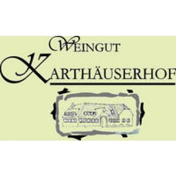 """2011 Karthäuserhofberg Riesling Auslese Nr. 18 """"Versteigerung"""" 0,375 l - Weingut Karthäuserhof (Wein)"""