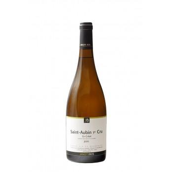 """2011 Saint-Aubin 1er Cru """"En Creot"""" 0,75 l - weiss - Domaine JanotsBos"""