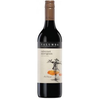 2013 Cabernet Sauvignon Y 0,75l - Yalumba