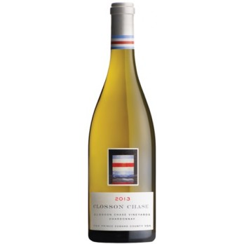 2013 Closson Chase Chardonnay 0,75 l