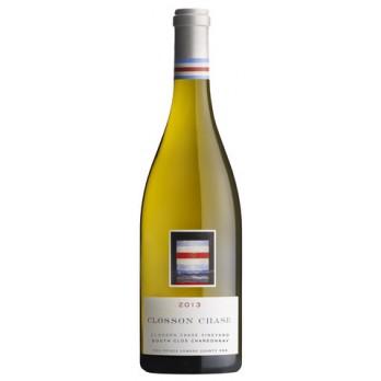 2013 Closson Chase South Clos Chardonnay 0,75l