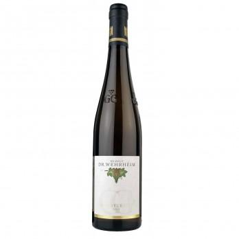 2013 Mandelberg Weißer Burgunder Grosses Gewächs aus dem Muschelkalk 0,75 l - Weingut Dr. Wehrheim