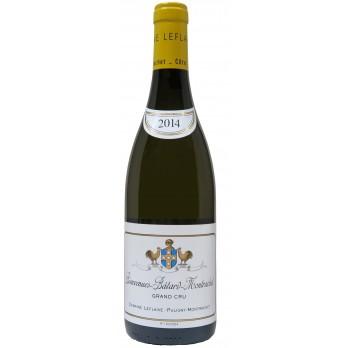 2014 Bienvenues-Bâtard-Montrachet Grand Cru 0,75 l - blanc - Domaine Leflaive