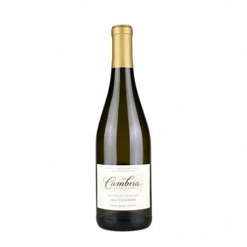 2014 Viognier Tepusquet 0,75l - Cambria Winery