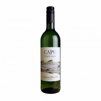 2015 Cape Vineland Sauvignon Blanc - Weingut Asara