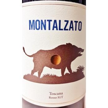 2015 Montalzato Rosso IGT Toscana - Frank & Serafico