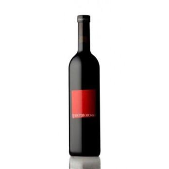 2015 Toscano Quadratorosso 0,75l - Oliviero Toscani