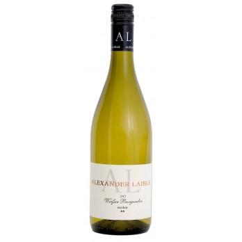 2015 Weißer Burgunder ** 0,75 l - Weingut Alexander Laible