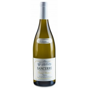 2016 Sancerre Blanc 0,75l - Daniel Chotard