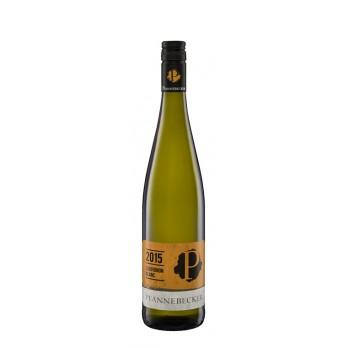 2016 Sauvignon Blanc 0,75l - Weingut Pfannebecker
