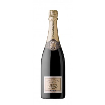 Champagne Duval-Leroy Brut 0,375 l