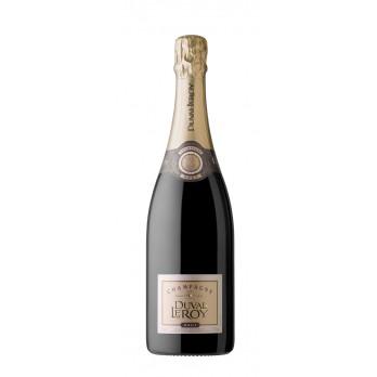 Champagne Duval-Leroy Brut 0,75 l