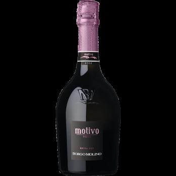 Motivo Rosé extra dry - Borgo Molino 0,75l