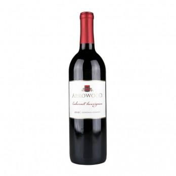 2009 Cabernet Sauvignon 0,75l - Arrowood Winery