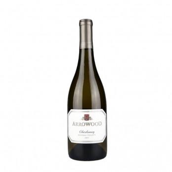 2011 Chardonnay 0,75l - Arrowood Winery