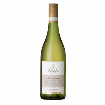 Vineyard Collection 2013 Chenin Blanc - Weingut Asara