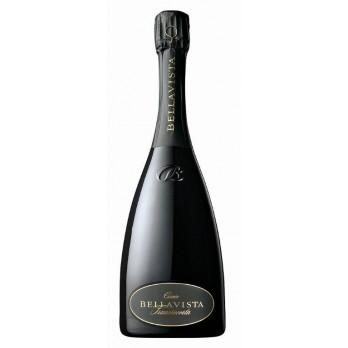 Franciacorta Cuvée brut 0,375 l - Bellavista