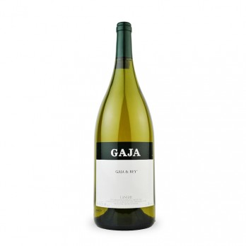 2007 Gaia & Rey Chardonnay 0,75 l - Angelo Gaja