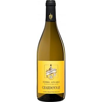 2016 Chardonnay 0,75 - Cantina Produttori Bolzano