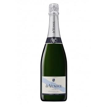 Champagne de Venoge Cordon Bleu 0,75l