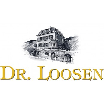 2012 Erdener Prälat Riesling Auslese Lange Goldkapsel 0,375l Versteigerungswein - Weingut Dr. Loosen