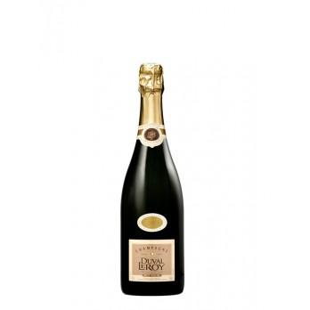 2002 Champagne Duval-Leroy Blanc de Blancs Brut Nature 0,75 l