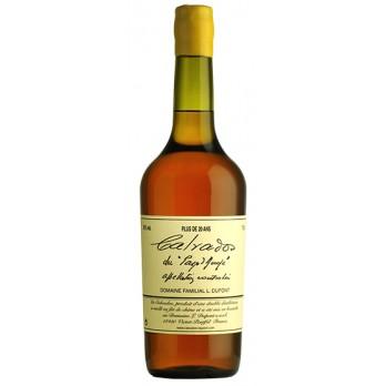 Calvados Pays d´Auge +20 ans 0,7 l