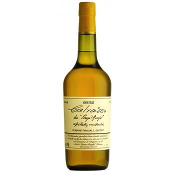 Calvados Pays d´Auge Hors d´Age 0,7 l - Calvados Dupont