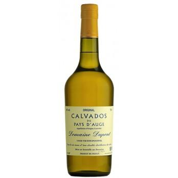 "Calvados Pay d' Auge ""Original"" 0,7 l"