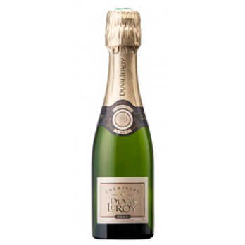 Champagne Duval-Leroy Brut 0,2 l