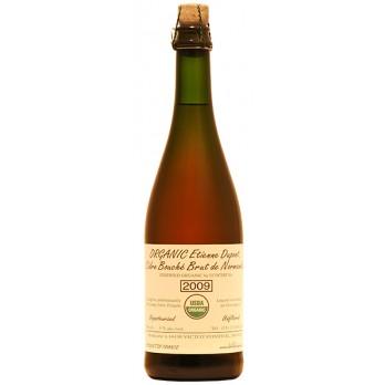 2011 Cidre Bio 0,75 l - Domaine Louis Dupont