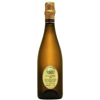 Cidre Cuvée Colette Degorge 0,75 l - Domaine Louis Dupont
