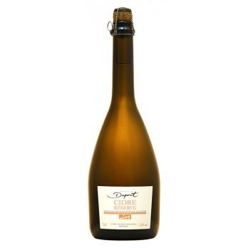Cidre Cuvée Reserve 0,75 l - Domaine Louis Dupont
