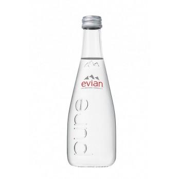 Evian pure 0,33 l