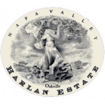 2011 Harlan Estate 0,75 l