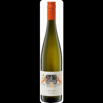 2014 Riesling trocken 0,75l - Weingut Karl Schaefer