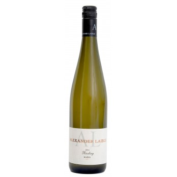 2014 Riesling ** 0,75 l - Weingut Alexander Laible