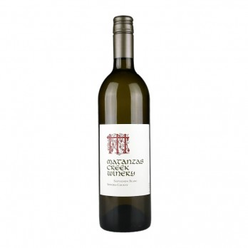 2013 Sauvignon Blanc 0,75l - Matanzas Creek Winery