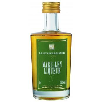 Marillenliqueur 0,5 l - Lantenhammer