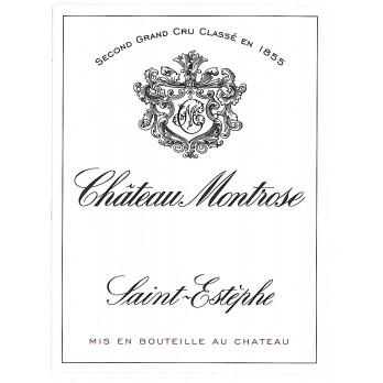 2011 Château Montrose