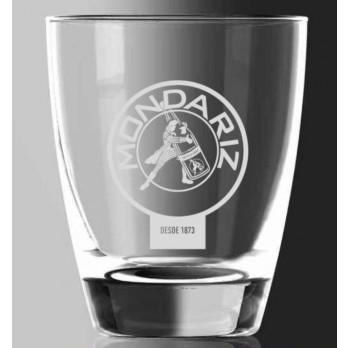 Mondariz Wasserglas Manon