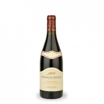 """2000 """"Les Junquets Rouge"""" Collioure 0,75 l - Domaine du Mas Blanc"""