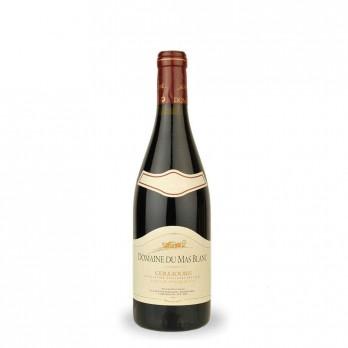 """2003 """"Les Junquets Rouge"""" Collioure 0,75 l - Domaine du Mas Blanc"""